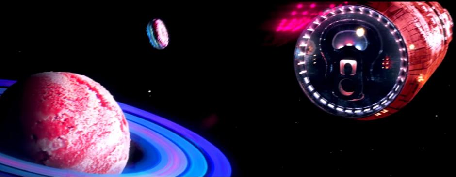 Kinoshita presentó si canal con un divertido y colorido video. (Foto: captura de pantalla)