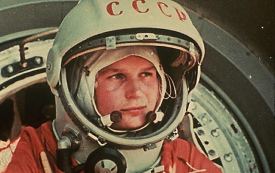 El cosmonauta soviético Yuri Gagarin. (Foto: pics-about-space)
