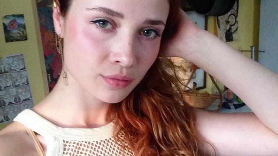 Zoë Ligon ha tenido 99 parejas. (Foto: Internet)