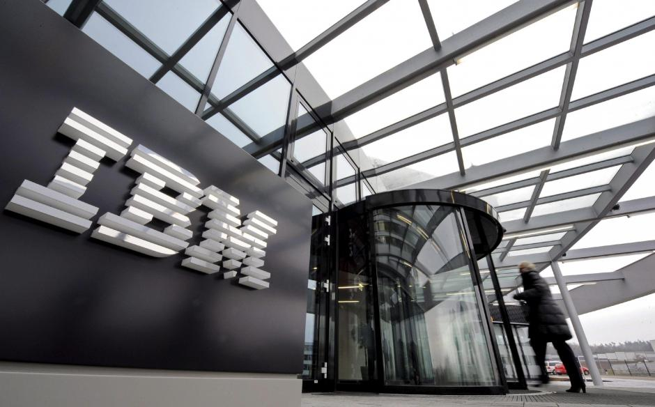 IBM tiene un valor de 86 mil millones de dólares. (Foto: zoominformativo.com)