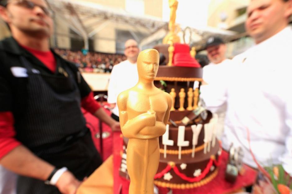 Los Premios Óscar 2014 se viven en las redes sociales