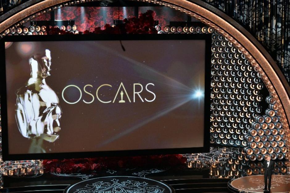 Todos los ganadores de la noche de los Oscar 2014