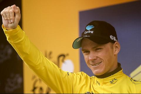 Izagirre gana la penúltima etapa del Tour y Froome asegura el título