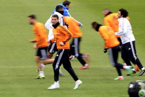 Real Madrid visita al Osasuna por la vuelta de octavos en la Copa