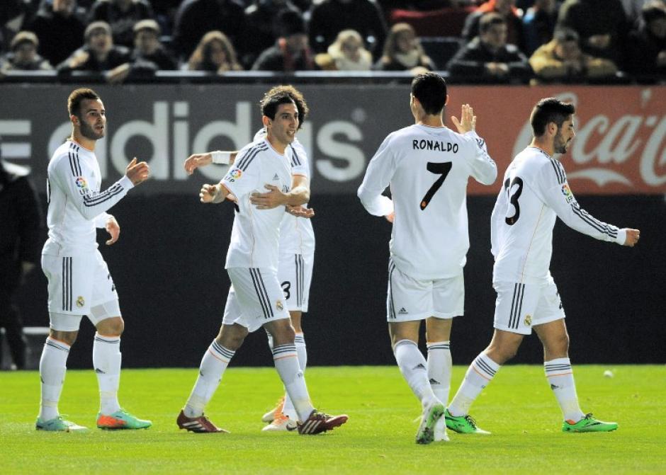 El Real Madrid no quiere sorpresas en su visita al campo del Betis