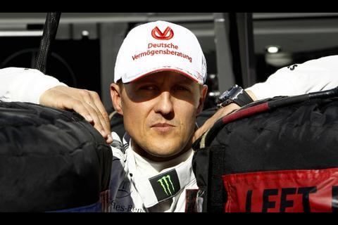 Michael Schumacher, finalmente responde y despierta del coma