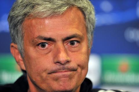 """Mourinho: """"Merecen la final, que disfruten y que gane el mejor"""""""