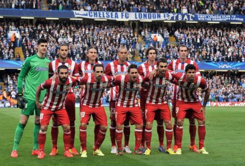 El Atlético deberá derrotar al Levante, su penúltimo obstáculo