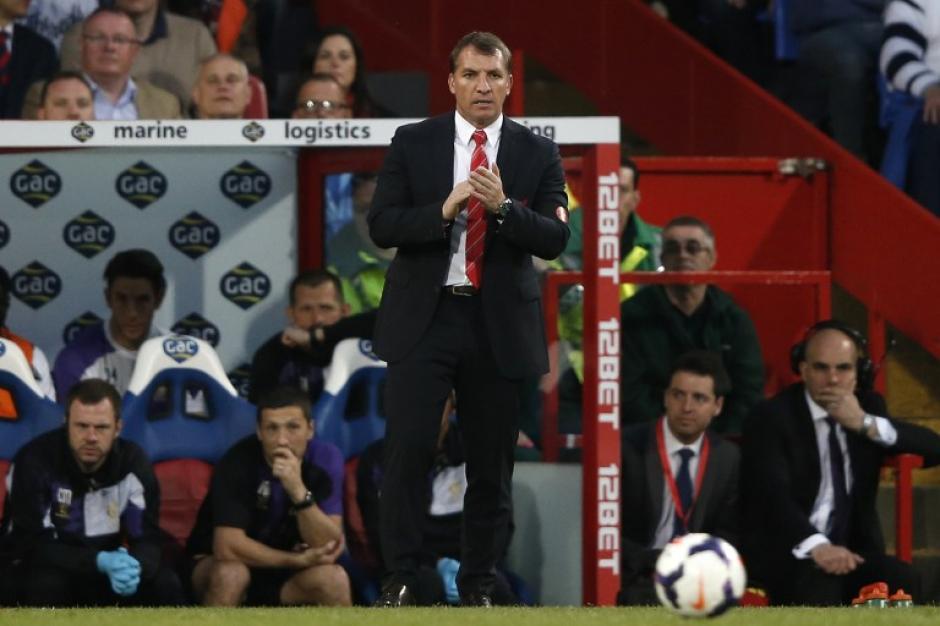 """El entrenador del Liverpool da por """"terminada"""" su lucha por la Premier"""