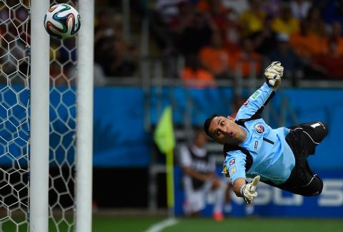 El arma secreta de Van Gaal le dio el pase a semifinales a Holanda