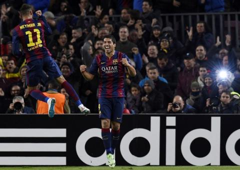 Barcelona podría debutar ante el América en el Mundial de Clubes