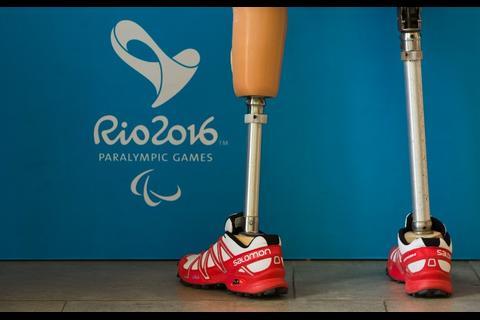 Los Juegos Paralímpicos de Río inician con más de 4 mil atletas