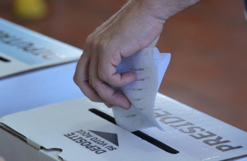 Costa Rica empieza a contar votos electorales