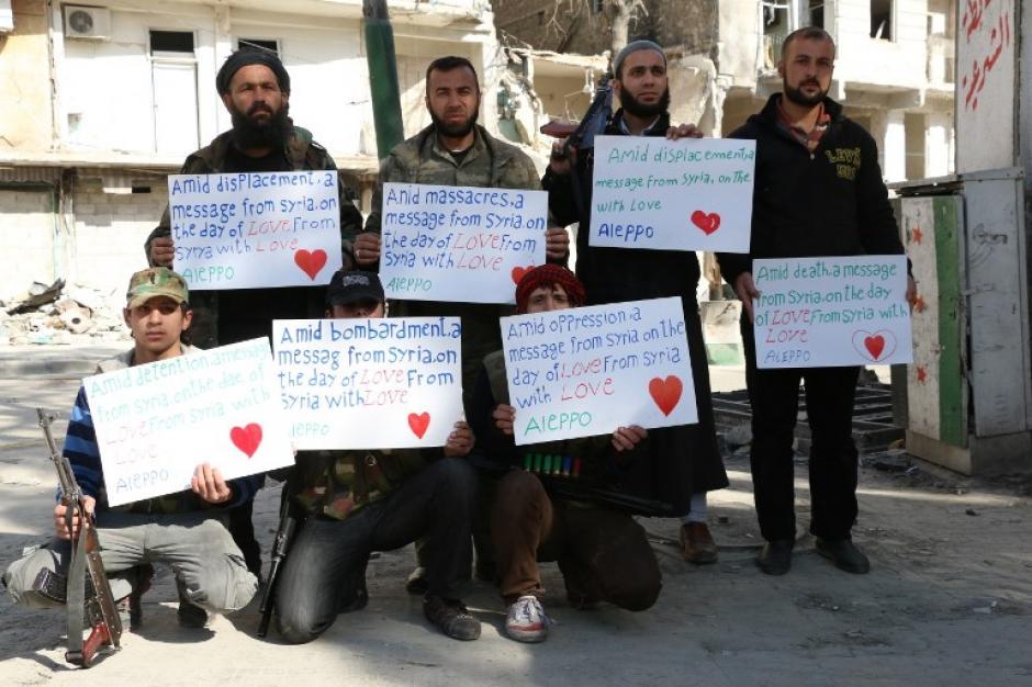 Negociaciones sobre conflicto en Siria no avanzan