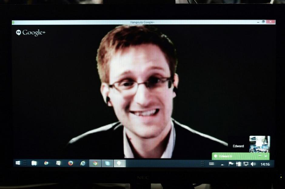El dilema del Pulitzer: ¿Premiar las filtraciones de Snowden?