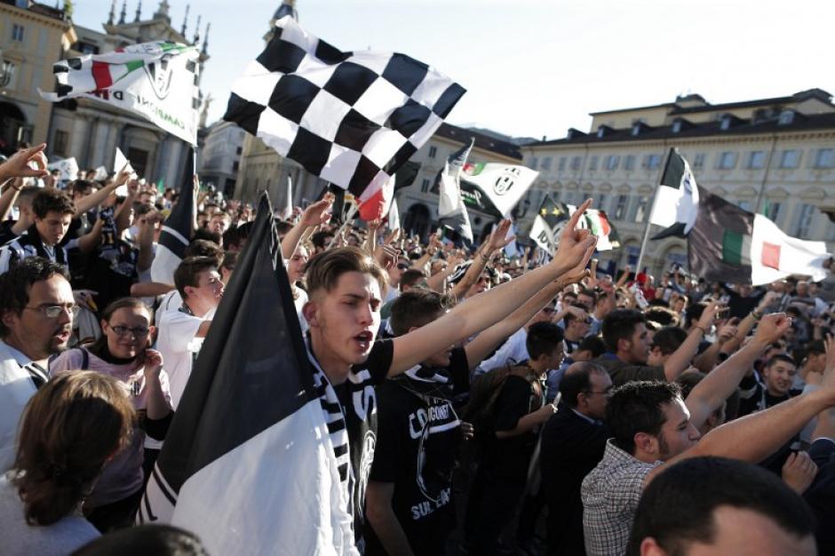 Roma pierde y le da matemáticamente el título del Calcio a la Juventus