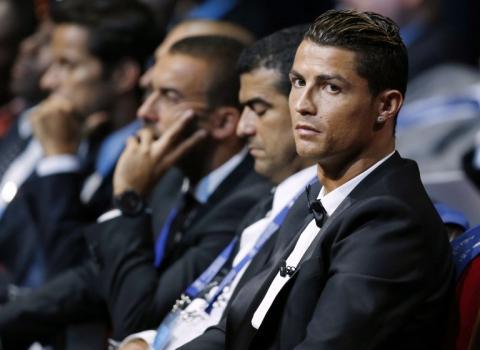 """Cristiano Ronaldo: """"Si yo mandara,  igual no lo habría hecho así"""""""