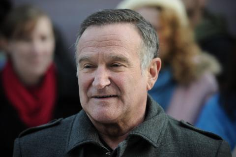 TMZ revela detalles del suicidio de Robin Williams