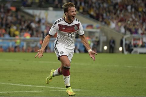 Último día para votar por el mejor gol del Mundial