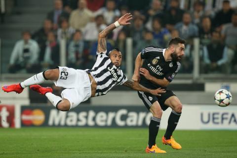 Real Madrid se juega la vida en el Bernabéu ante Juventus
