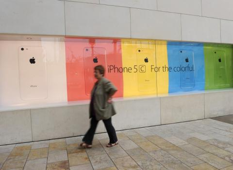 Apple se convierte en la marca más influyente del mundo, por encima de Coca Cola