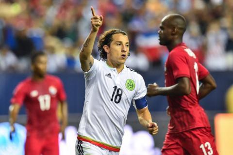 Andrés Guardado el más valioso y Dempsey el goleador de la Copa Oro