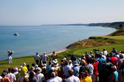US PGA:Jones y Day a la cabeza tras jornada suspendida por tormenta