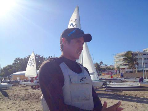 Juan Ignacio Maegli logra el oro número 12 para Guate