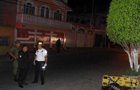 Ataques armados dejan dos jóvenes fallecidos en las últimas horas