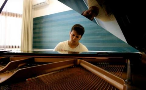 La Fundación Cultural Latin Grammy ofrece becas para estudiar música