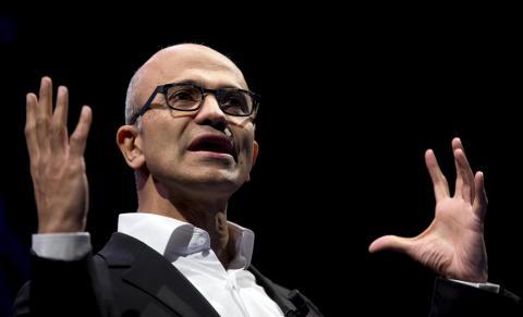 Microsoft compra LinkedIn con la idea de refundarlo