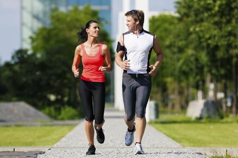 ¿Quieres empezar a hacer ejercicio? Así podrás mejorar tu salud