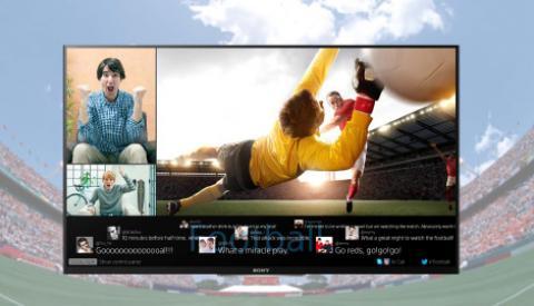 Fifa y Sony planean documentar el Mundial usando tecnología 4k