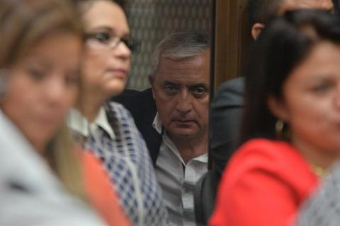 Apelación que entrampaba caso La Línea podría resolverse esta semana