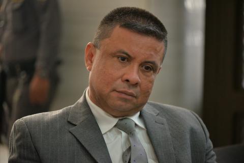 Chico Dólar inculpa a ex diputados Manuel Barquín y Jaime Martínez