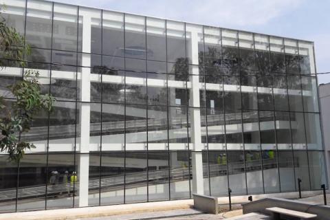 El Hospital de Villa Nueva que 7 ministros no pudieron terminar