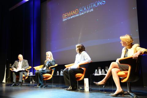 Educación e inspiración, claves para el emprendimiento según expertos