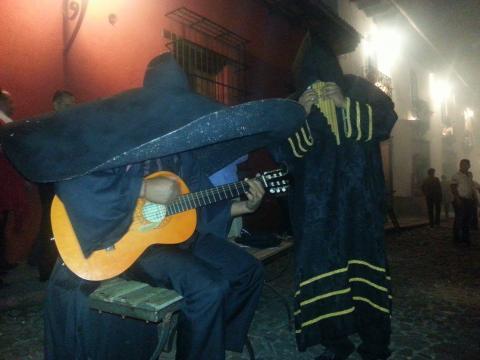 Promocionan Guatemala a operadores internacionales de turismo