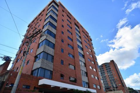 Vivienda vertical: El 25% de las construcciones son apartamentos
