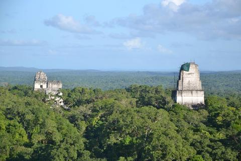 Turistas revelan cuál es su destino favorito en Guatemala