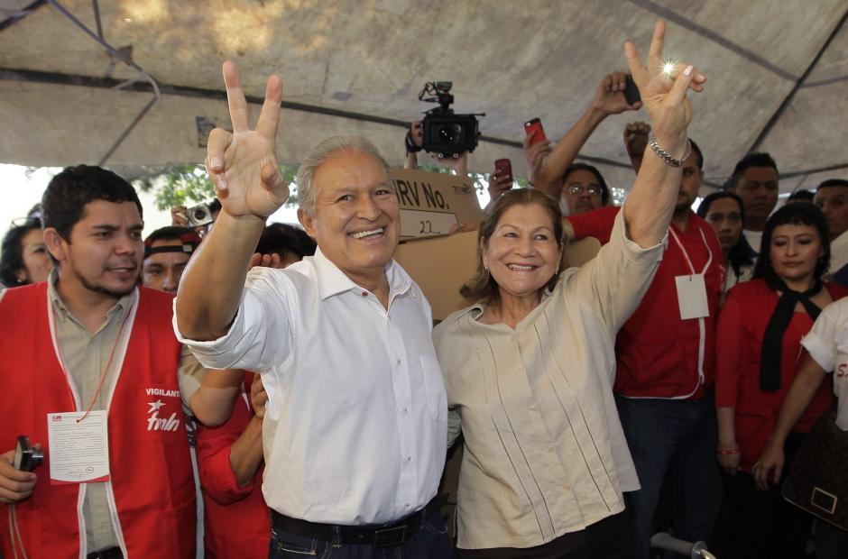 El Salvador y Costa Rica celebran hoy elecciones históricas