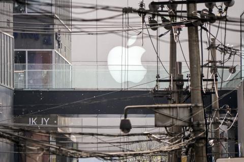 Apple es investigada en Italia por presunta evasión fiscal