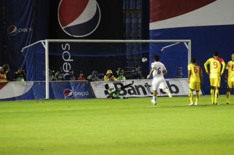 Comunicaciones es el primer finalista del Torneo Apertura 2013