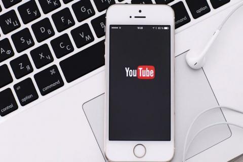 """Hay cambios en las políticas económicas para los """"youtubers"""""""