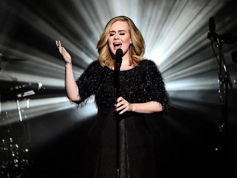 ¡Sorprendente cambio! Mira el antes y después de Adele