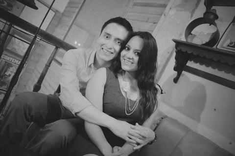 La historia de Erick, el novio de la estudiante asesinada en Xela