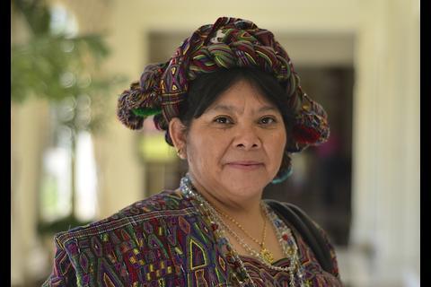 Guatemalteca destaca en EE.UU. como traductora y educadora cultural