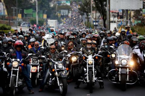 Municipalidad de Esquipulas amenaza con prohibir la Caravana del Zorro