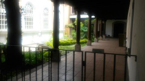 Hotel de Roxana Baldetti en Antigua Guatemala pasa a poder del Estado