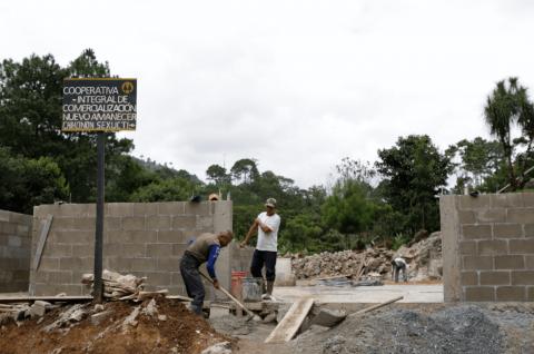 Nuevo Amanecer, la cooperativa que ejemplifica la opacidad de Fonagro